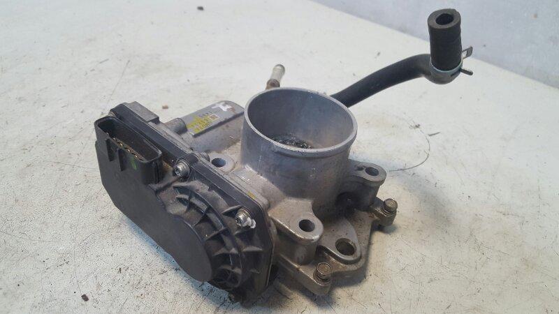 Дроссельная заслонка Honda Cr-V R20A