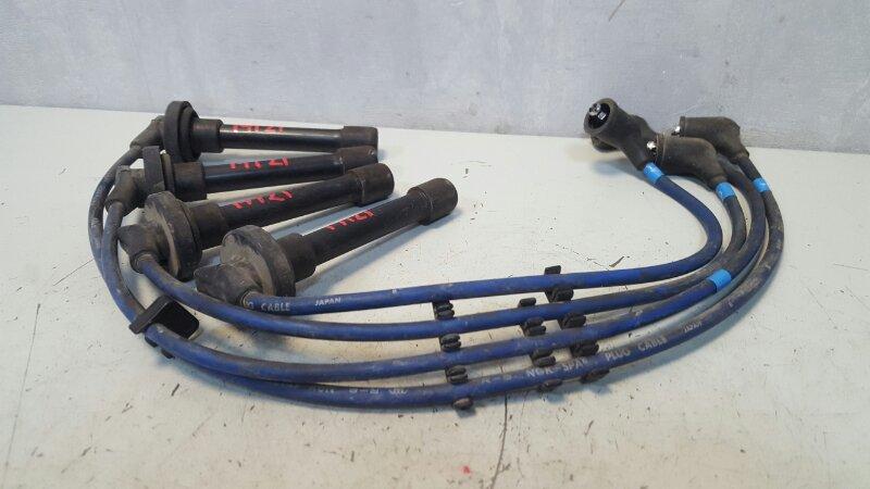 Провода высоковольтные Honda Civic Ferio EG8 D15B 1.6Л 1992