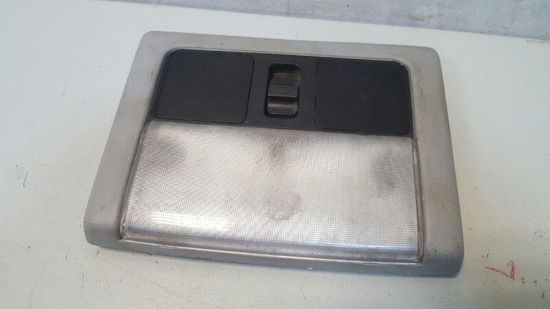 Плафон освещения Honda Civic ED D15B 1990г