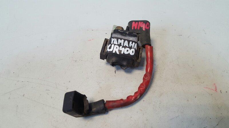 Блок предохранителей Yamaha Xjr 400 1998г
