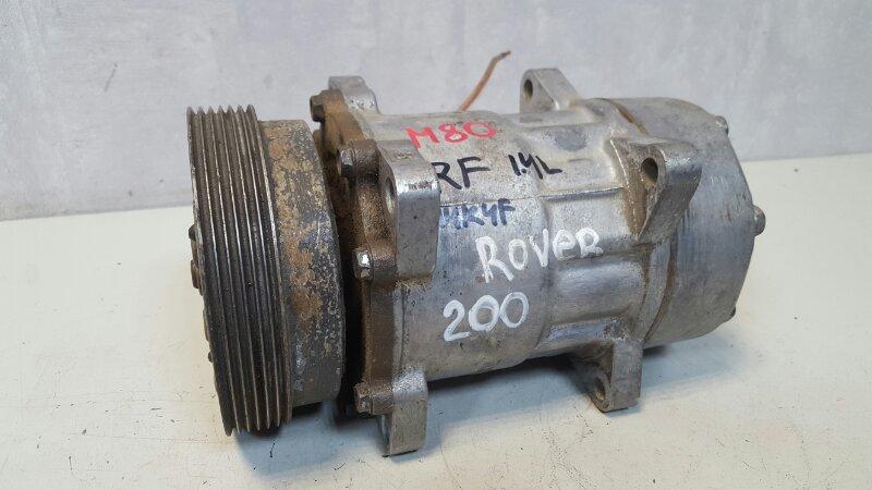 Компрессор кондиционера Rover 200 RF 14K4F 1999