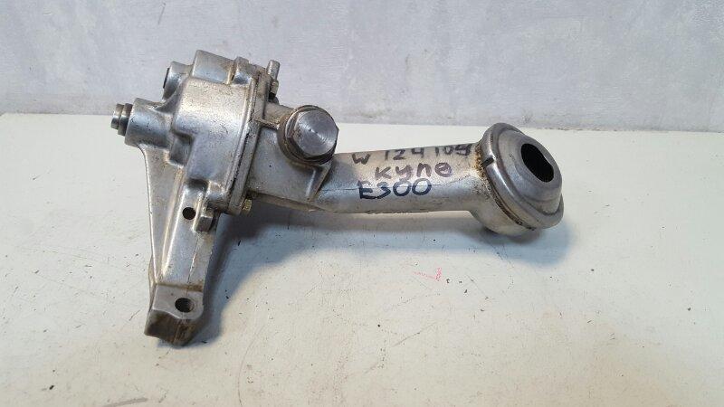 Масляный насос Mercedes E300 Купэ W124 M104 1994