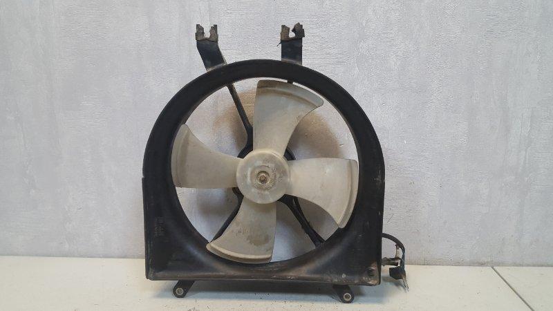 Вентилятор охлаждения радиатора Honda Civic Ferio EG8 D15B 1.6Л 1992