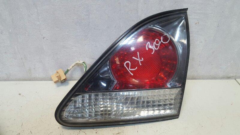 Фонарь Lexus Rx300 задний правый