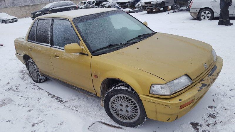 Кузов в сборе Honda Civic ED D15B 1990г