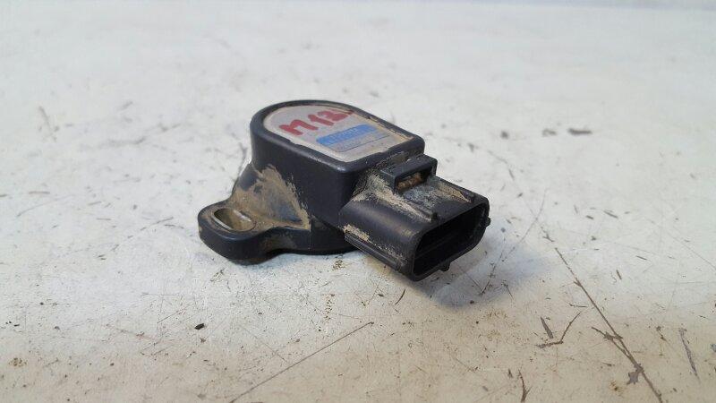 Датчик положения дроссельной заслонки Toyota Prius XW10 1NZ-FXE 1998г