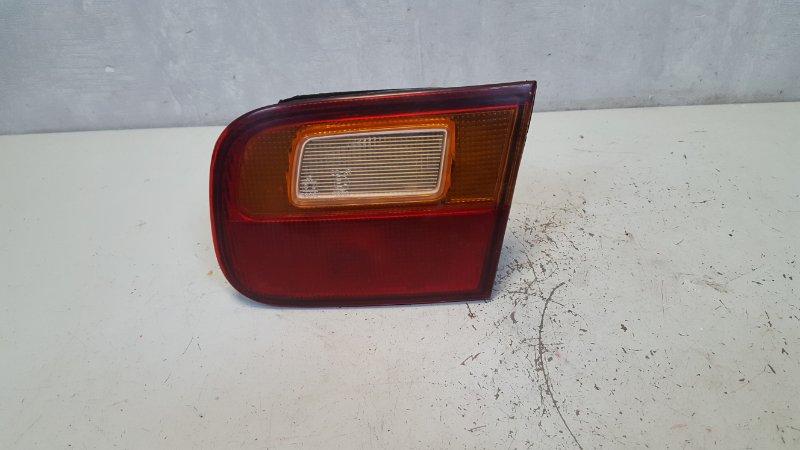 Фонарь Honda Civic Ferio EG8 D15B 1.6Л 1992 задний правый
