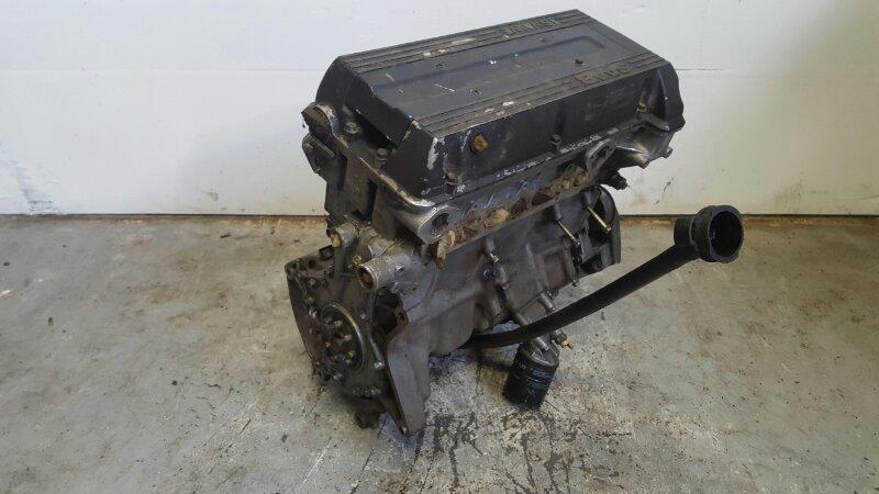 Двигатель двс Saab 9000 YS3C B202XI 1986