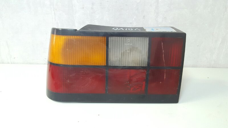Фонарь Volvo 440 B18KP 1988 задний левый