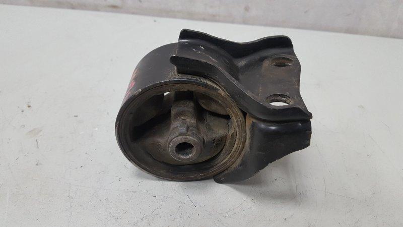 Подушка двигателя двс Honda Civic Ferio EG8 D15B 1.6Л 1992 передняя