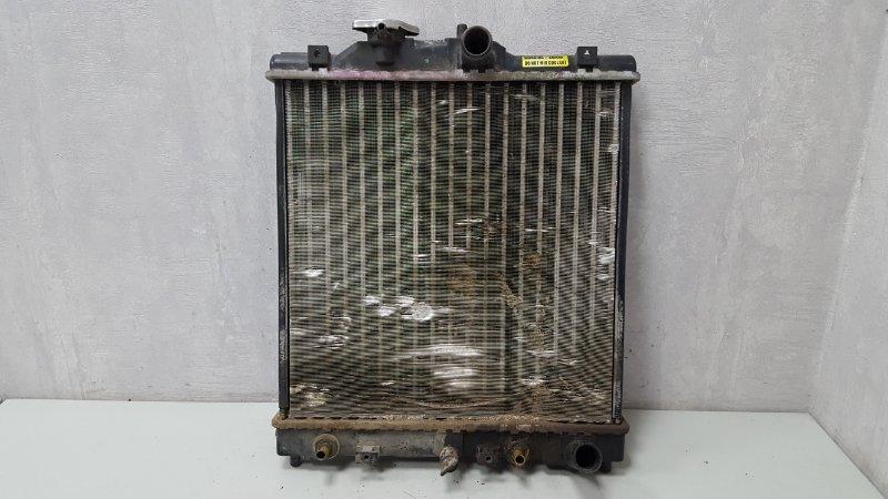 Радиатор охлаждения двс Honda Civic Ferio EG8 D15B 1.6Л 1992