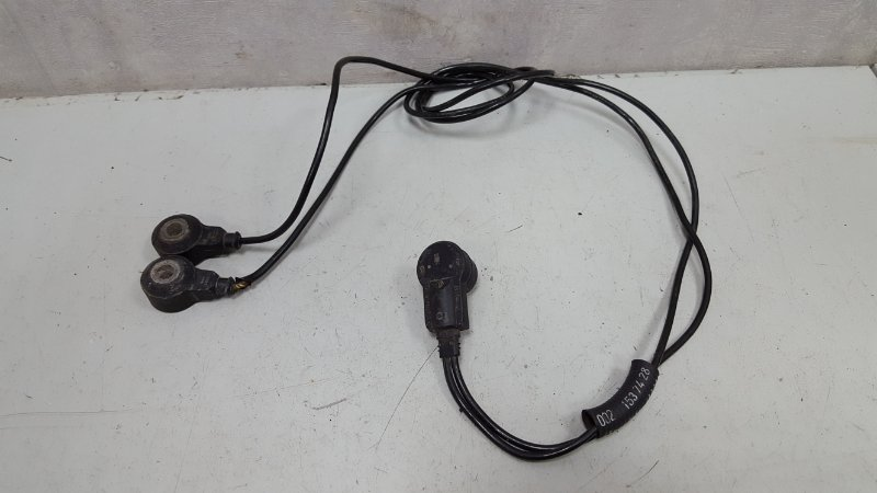 Датчик детонации Mercedes E300 Купэ W124 M104 1994