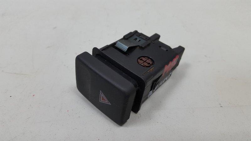 Кнопка аварийного сигнала Rover 200 RF 14K4F 1999