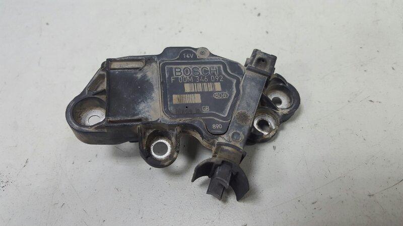 Регулятор генератора Audi Q7 BKS 3.0L 2009