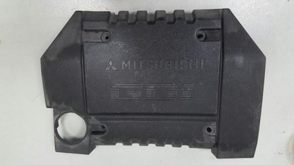Декоративная крышка двигателя двс Mitsubishi Lanser Cedia CS2A 4G15 2002
