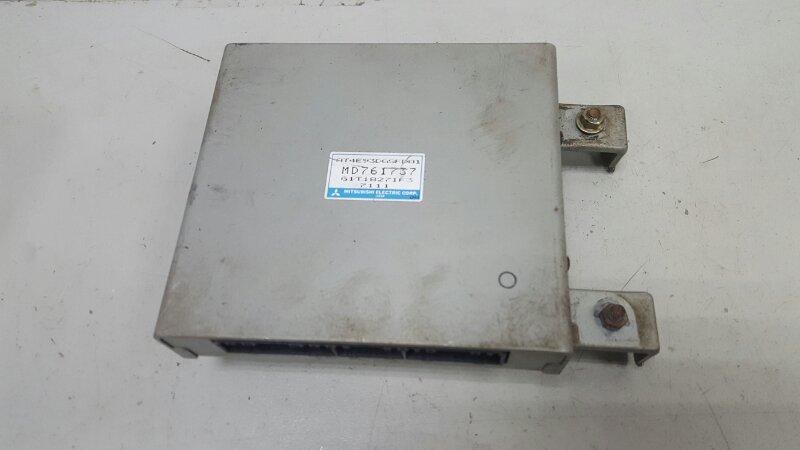 Блок управления efi Mitsubishi Legnum EAW 4G93 1997