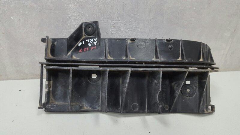 Кронштейн бампера Audi A3 Купэ 8L1 AKL 1998 задний левый