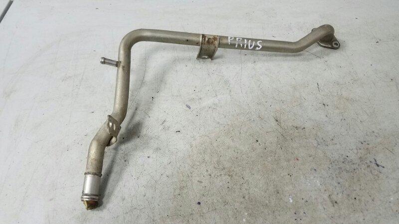 Трубка системы охлаждения Toyota Prius XW10 1NZ-FXE 1998г