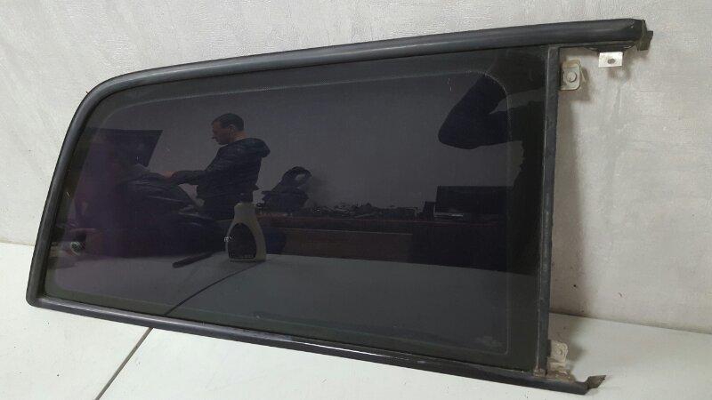 Стекло кузовное глухое Audi A3 Купэ 8L1 AKL 1998 заднее правое