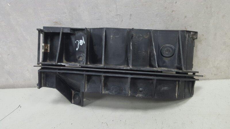 Кронштейн крепление бампера Audi A3 Купэ 8L1 AKL 1998 задний правый