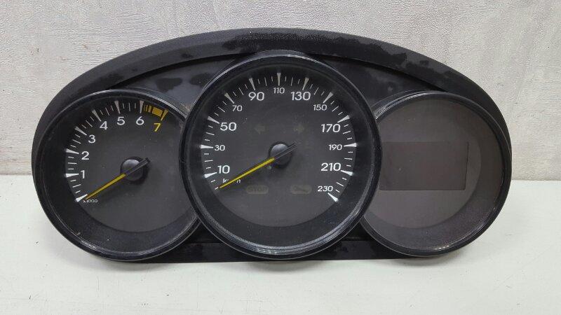 Щиток приборов Renault Fluence L30 K4M 2012