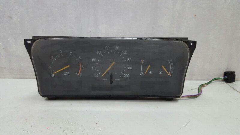 Щиток приборов Saab 9000 YS3C B202XI 1986