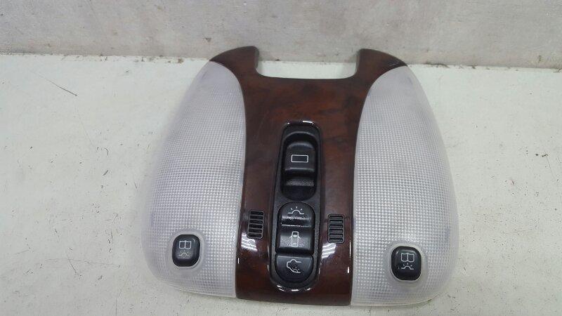 Плафон освещения Mercedes S600L W220 M137.970 2001