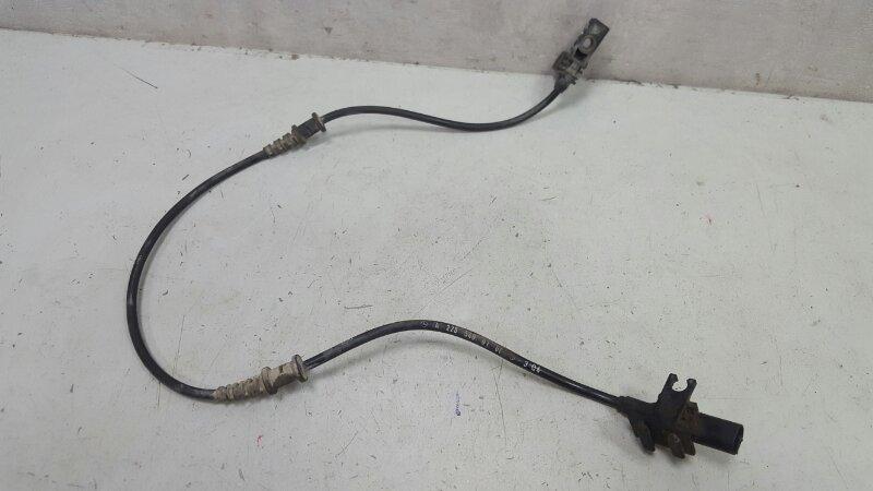 Провод индикатора колодок Mercedes S600L W220 M137.970 2001