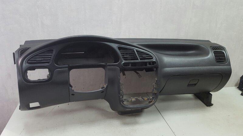 Торпеда (панель) Chevrolet Lanos T100 A15SMS 2007