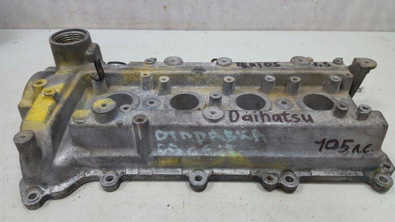 Крышка клапанная головки блока цилиндров гбц Daihatsu Terios K3VE 1.5L 105 Л.С.