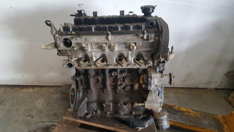 Двигатель двс Mitsubishi Lanser Cedia CS2A 4G15 2002