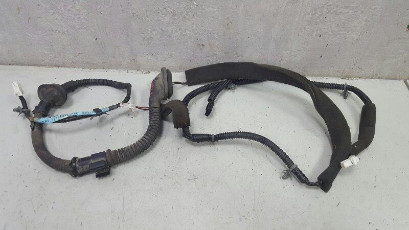 Проводка шлейф коса двери Toyota Prius XW10 1NZ-FXE 1998г