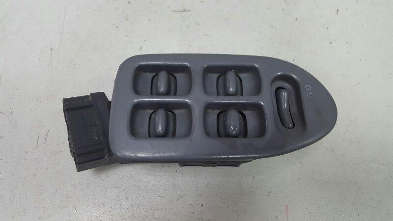 Блок управления стеклоподъемниками Honda Civic Ferio EG8 D15B 1.6Л 1992