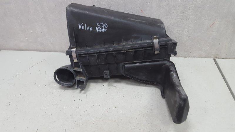 Корпус воздушного фильтра Volvo C70 Купэ NK B5234T3 2001г