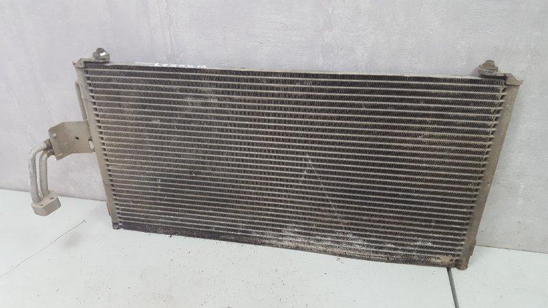 Радиатор кондиционера Mitsubishi Legnum EAW 4G93 1997