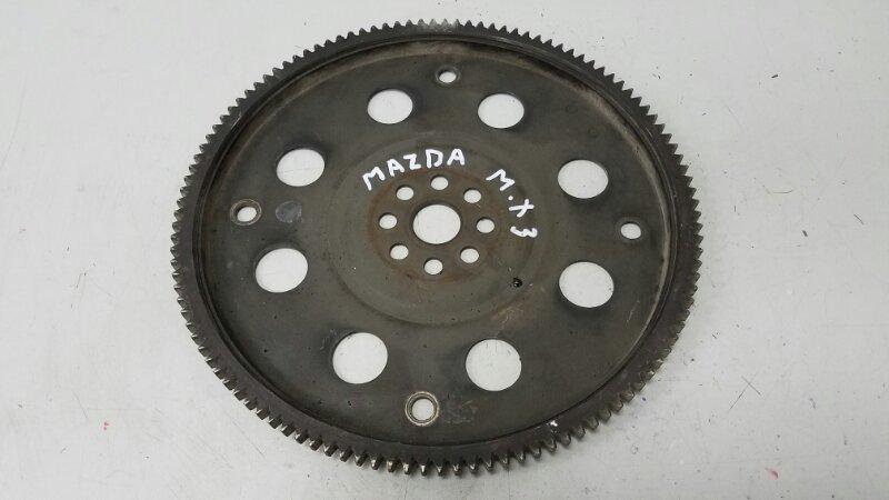 Маховик Mazda Mx3 K8 1.8Л