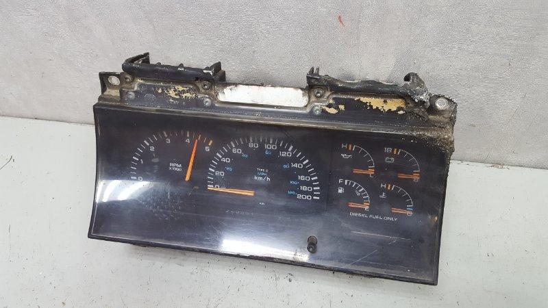 Щиток приборов Chrysler Voyager HR425CLI 1992