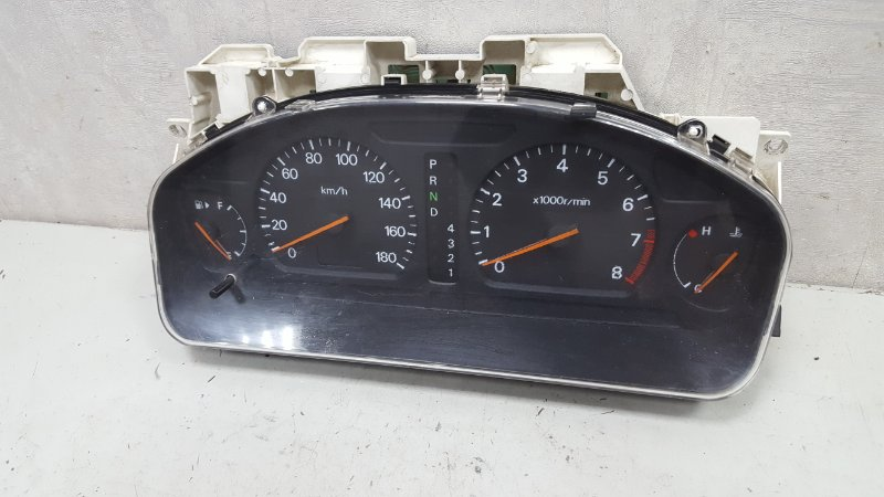 Щиток приборов Mitsubishi Legnum EAW 4G93 1997