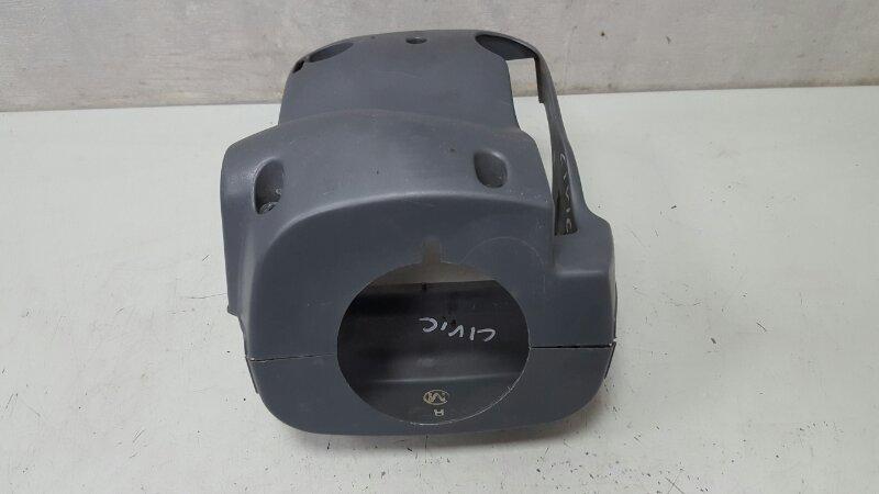 Кожух рулевой колонки Honda Civic ED D15B 1990г