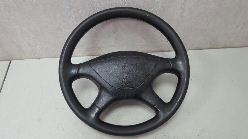 Руль Mitsubishi Legnum EAW 4G93 1997