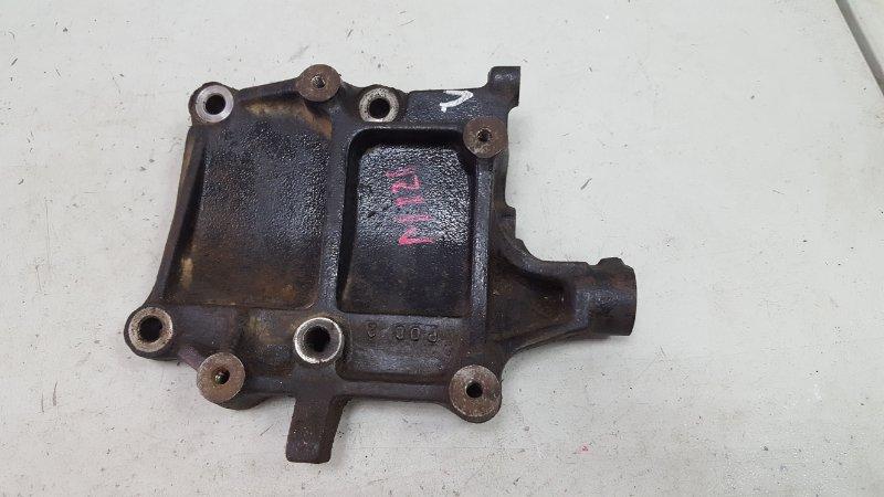 Кронштейн двигателя двс опора Honda Civic Ferio EG8 D15B 1.6Л 1992 левый