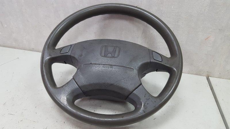 Руль Honda Civic Ferio EG8 D15B 1.6Л 1992