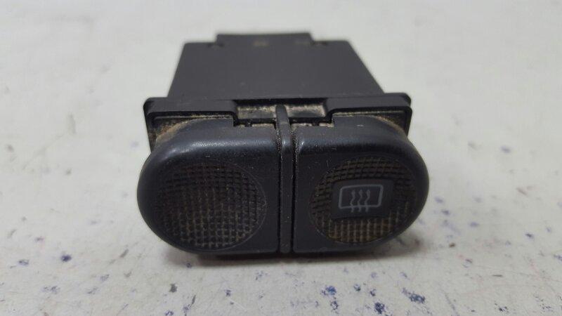Кнопка обогрева заднего стекла Volkswagen Sharan 7M8 AMY 1999