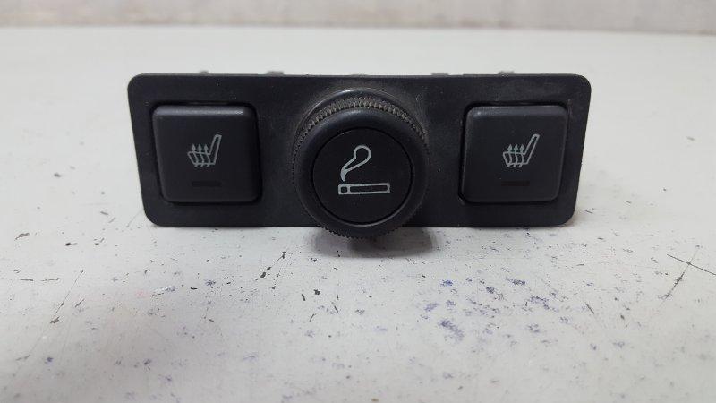 Кнопка обогрева сидений Opel Combo C Van Z13DTJ 2008г