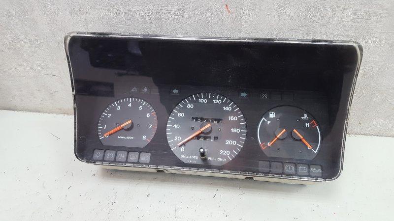 Щиток приборов Volvo 440 B18KP 1988