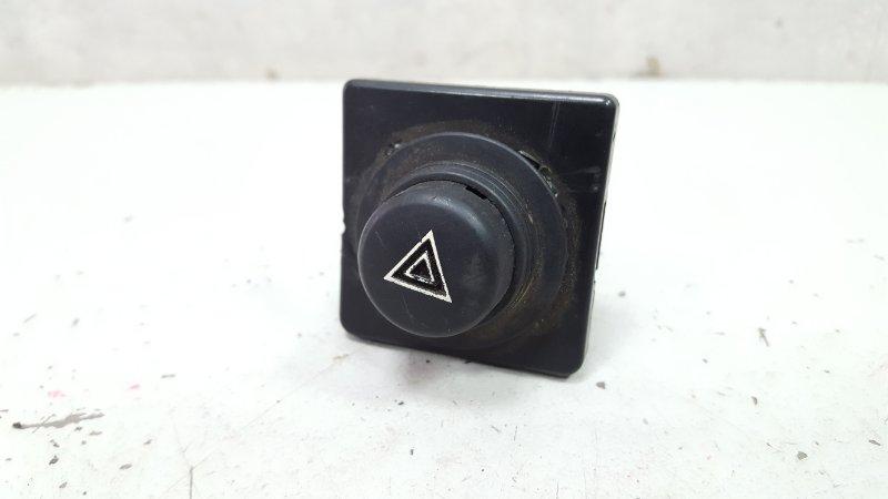 Кнопка аварийного сигнала Volvo 440 B18KP 1988