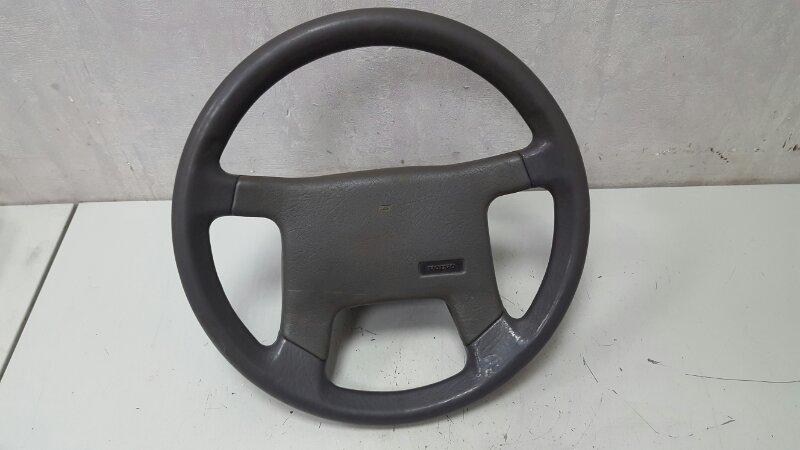 Руль Volvo 440 B18KP 1988