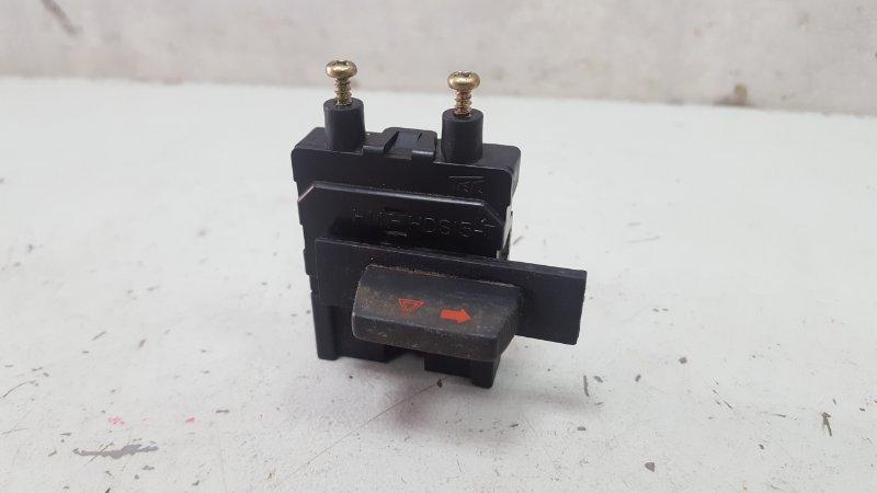 Кнопка аварийного сигнала Honda Civic ED D15B 1990г