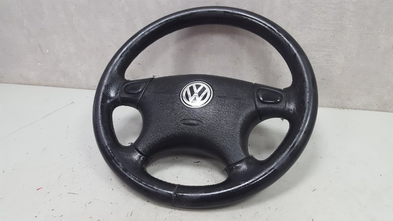Руль Volkswagen Sharan 7M8 AMY 1999