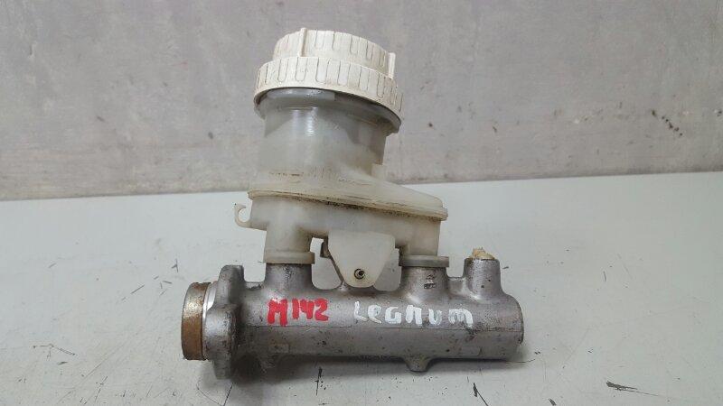 Главный тормозной цилиндр (гтц) Mitsubishi Legnum EAW 4G93 1997